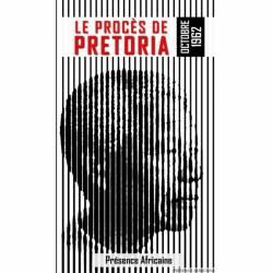 Le Procès de Pretoria - octobre 1962