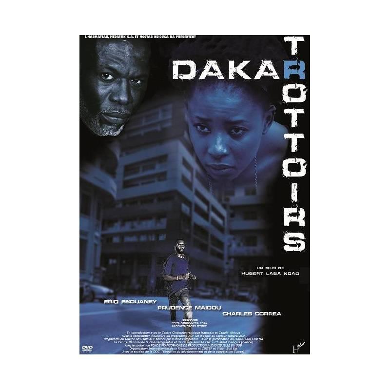 Dakar Trottoirs