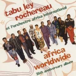 Tabu Ley Rochereau et l'Orchestre Afrisa International - Africa Worldwide