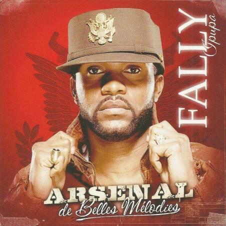 Fally Ipupa - Arsenal de Belles Mélodies